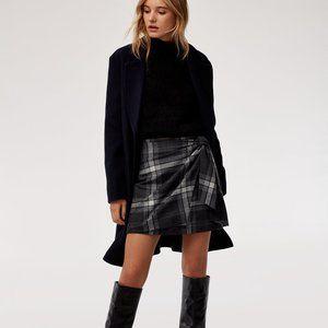*NWT* Aritzia Wilfred Dorine Skirt (Size 2)